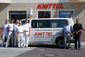 Malerfirma Knittel