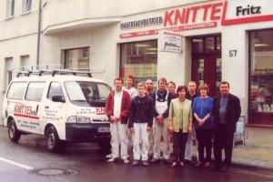 Malergeschaeft Fritz Knittel Kloetze