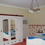 Schlafzimmer pinie