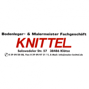 Maler Knittel Icon